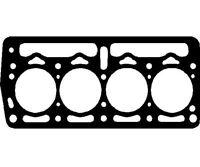 96-00 Bj Abgasdichtung Auspuffdichtung für OPEL Corsa B 1.0 i 12V