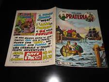 COLLANA PRATERIA BLEK E MIKI NUMERO 189 EDITORIALE DARDO