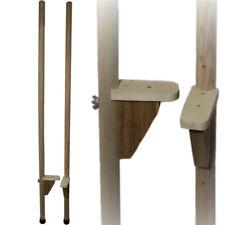 Juggle Dream Adjustable Hold-On Stilts