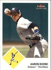 2003 Fleer Tradition Update Baseball #1-250 - Your Choice - *GOTBASEBALLCARDS