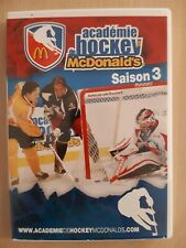 Académie De Hockey McDonald's Saison 3 (2009)