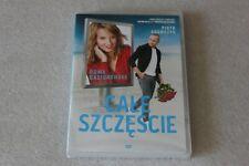 Całe szczęście - DVD - POLISH RELEASE  POLSKI FILM