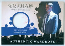 "BEN MCKENZIE ""JIM GORDON WARDROBE CARD M22"" GOTHAM SEASON 2"