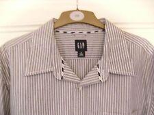 GAP Men's Long Sleeve Casual Shirts & Tops ,no Multipack