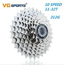 Sporting Goods Cassettes, Freewheels & Cogs Inventive Sunshine 9 Speed Cycling Freewheels Bike Cassette Mtb Bicycle Flywheel 11t-32t