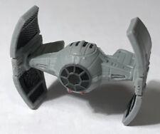 Star Wars Micro Machines Imperial Inquisitor's Hunt Tie Fighter Mini Ship 2015