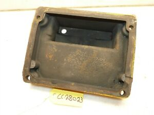 Cub Cadet 122 128 147 149 127 Tractor Kohler K301 12hp Engine Cast Iron Oil Pan