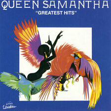 Queen Samantha ‎– Greatest Hits.  New cd  Canada Import