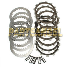 Clutch Kit With Heavy Duty Springs Plates for Yamaha Banshee 350 YFZ 1987-2006