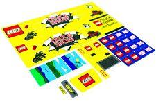 Pre Cut Lego 8652 Custom Replacement Sticker Sheet