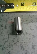 "763803-0 Collet Insert Adapter (converts 1/2"" to 1/4"") Genuine part for Router"