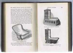 Architecture: Domestic Sanitary Drainage & Plumbing, Lectures on Sanitation 1896