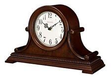 Bulova Asheville tambour Cuarzo Armónico Madera Maciza Reloj de sobremesa b1514