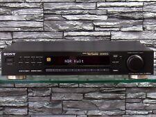 Sony Tuner ** ST-S 590 ES ** Esprit Serie mit RDS