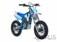 Torrot E12 48V Electric Kids Mini Enduro Bike Parental Control via Smart Phone