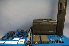 Renishaw ML10 X Laser Interferometer Calibration System for Machine Tools & CMMs