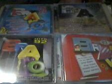 Bravo Hits  Vol.90,91,92,93     sehr guter Zustand    Sammlung