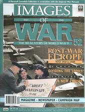 IMAGES OF WAR 52 POST-WAR EUROPE_BERLIN AIRLIFT_RAF SHORT SUNDERLAND_GERMAN CIVI