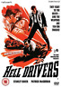 Hell Drivers [Film] (UK IMPORT) DVD NEW