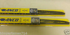 "ANCO 31-24 & 31-22 Wiper Blade 31-Series 24"" & 22"" Set of 2 06-08 HONDA RIDGELIN"