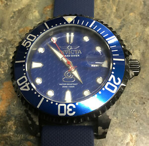Invicta Grand Diver Automatic Model 24421
