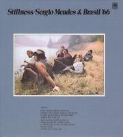 SERGIO MENDES & BRASIL '66 - STILLNESS  CD NEU