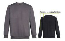 Sudadera.Color GRIS.Talla-M NORTHWAYS 1220 Leon