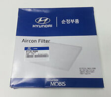 Hyundai Sonata YF i45 2010-2013 GENUINE OEM Cabin AIR Aircon FILTER 971333SAA0