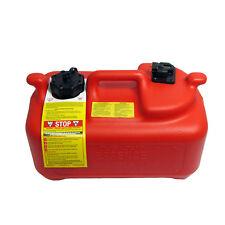 Johnson/Evinrude/OMC DuraTank 6 Gallon Portable Fuel Gas Tank 5008623