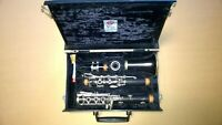 Wood clarinet, Made in France