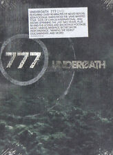 NEW Sealed Christian Rock Music DVD! Underoath - 777 - Music Videos & More
