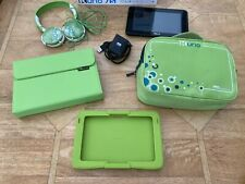 More details for kurio 7s accessories protective bumper, carry case & keyboard - tablet faulty