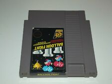 NintendoBalloon FightGame Cartridge NES Authentic