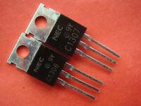 20 2SC1306 / 2SC1307 RF Power Replacement Transistors