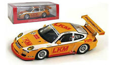Spark SA013 Porsche 997 GT3 #88 Winner Carrera Cup Asia 2011 - K Sawa 1/43 Scale