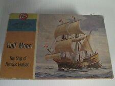PYRO HALF MOON-THE SHIP OF HENDRIC HUDSON