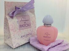 UN AMOUR DE JEAN PATOU 2.5 FL oz / 75 ML Eau De Toilette Spray In Gift Bag