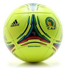 Fussball Adidas Comoequa [Matchball CAF Africa Cup 2012 Gabun] OMB. Spielball*