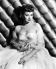 LUCILLE BALL 8X10 GLOSSY PHOTO PICTURE IMAGE #10