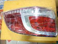 Genuine Rear Body Side Left Led Lamp Fit Chevrolet Trailblazer Ltz 2.8 2013 15