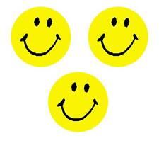800 Neon Giallo Smiles superspots ricompensa grafico adesivi