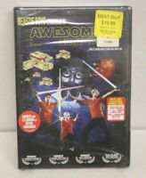 Beastie Boys starring in Awesome, I Shot That  DVD New Sealed
