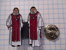 PINS RARE EASTER RELIGION WORSHIP CULTE FETES DE PAQUES TARRAGONA CATALUNA m1