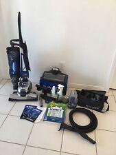 Kirby Avalir 2 G10D Upright Bag Vacuum Cleaner w/Attachment Set & Shampooer
