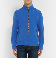 Brand New With Tags Men's Hugo Boss Slim-Fit Shell Blouson Jacket