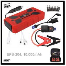 Shark S204 Jumpstarter Powerpack Ladegerät Booster Starthilfe ATV MC Quad PKW