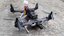 Tarot 250 Mini Quadcopter w/ ESC Motor Propeller & DJI NAZA ARTF MultiCopter