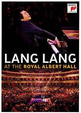 Lang Lang: At the Royal Albert Hall DVD NEW factory sealed
