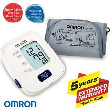 Omron HEM-7120 Automatic Blood Pressure Monitor - Easy, one touch operation