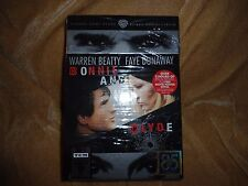 Bonnie and Clyde - Ultimate Collector's Edition (1967) [2 Disc DVD]